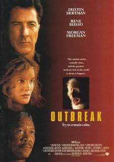 Filem Movie Best Mengenai Coronavirus Covid19, Pandemic, Outbreak dan Virus
