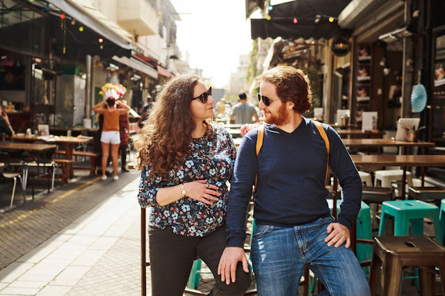 Беременность в Израиле   Блог Rimma in Israel