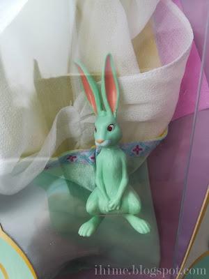 Over the Moon - Jade rabbit