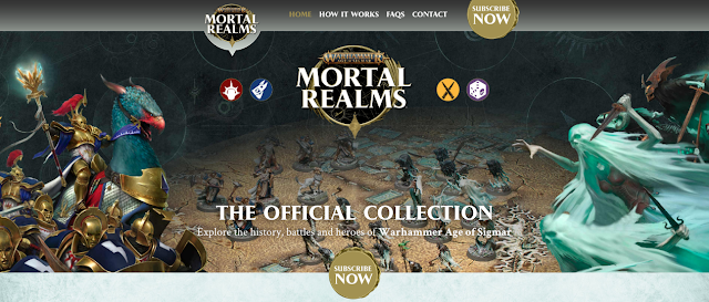 Warhammer: Mortal Realms