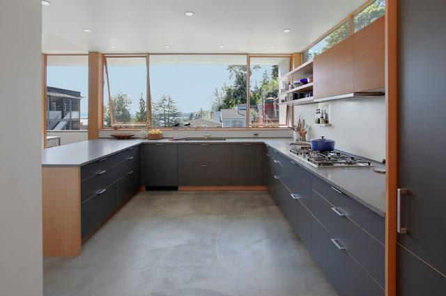 ห้องครัวขนาดกลาง