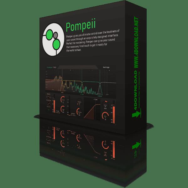 Download Gramotech Pompeii v19.5.0 Full version