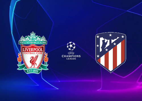 Liverpool vs Atletico Madrid -Highlights 11 March 2020
