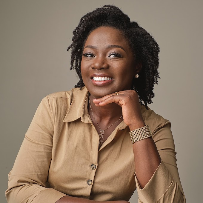 Business & Tech Executive Lucy Quist appointed as Chief Diversity & Inclusion Officer for Technology & Operations at Morgan Stanley