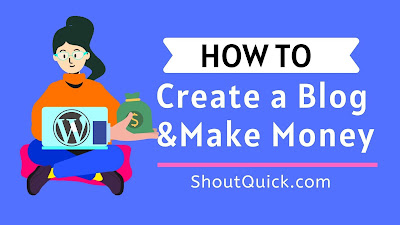 how to make money with blog