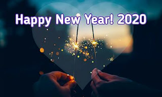 new year love images