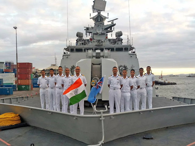job-in-indian-navy