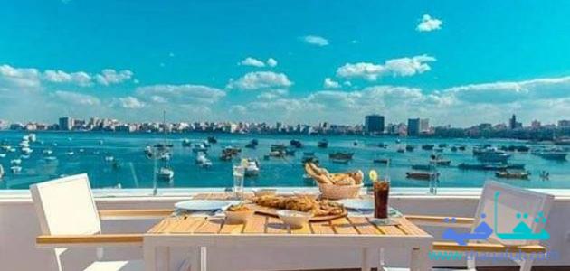 أفضل 15 مطعم في اسكندرية 2021