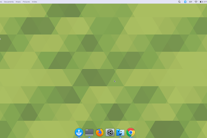 Nyoba Ubuntu Mate 18.04.2 Gila Keren Banget! - Maaf Elementary Os Aku Bakal Pindah Haluan
