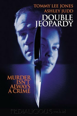 Sinopsis film Double Jeopardy (1999)