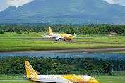 Rute Penerbangan Singapura - Manado Mulus. Gubernur Himbau Pelaku Usaha Manfaatkan Peluang