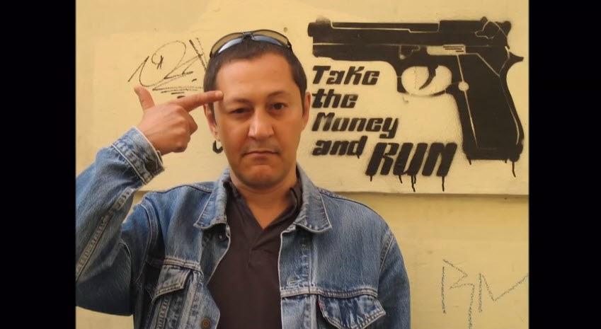 Akif Pirincci Zdf