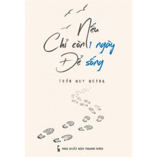 Nếu Chỉ Còn Một Ngày Để Sống (Bản Đặc Biệt) ebook PDF-EPUB-AWZ3-PRC-MOBI