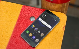 Samsung 'texts' Galaxy S7 users, assures them that their device is not marked for recall Samsung texts Galaxy S7 users assures them that their device is not marked for recall