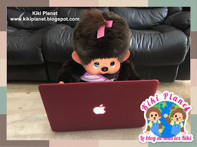 kiki monchhichi génération souvenirs enfance bonbons