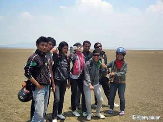 Pulau Melayu Landjak Kapuas Hulu Kalimantan Barat