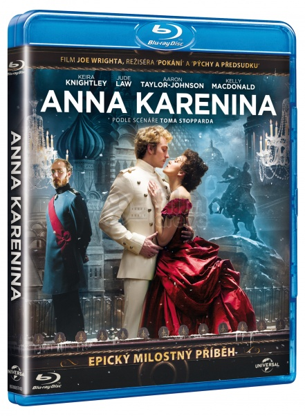 Anna Karenina (2012) 720p HEVC BluRay x265 Esubs [Dual Audio] [Hindi ORG – English] – 650 MB