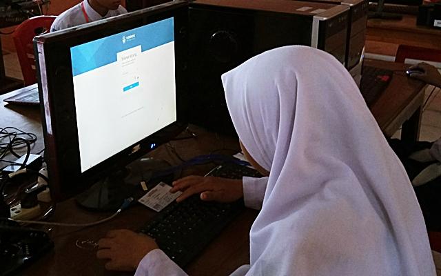14 Ide  Menilai Siswa Melalui Perangkat Teknologi Informasi
