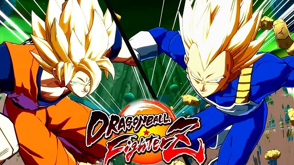 Spesifikasi DRAGON BALL FighterZ