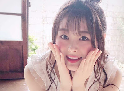 hasegawa rena 1st photobook