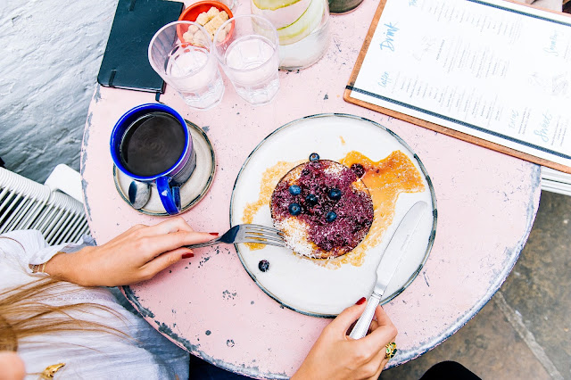 déjeuner, foodie, gaufres, protéine, muffins, recette, santé, smoothie