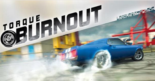 Download Free Torque Burnout Android Game (Unlimited Money)