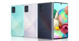Samsung Galaxy A51 5G colors, Galaaxy A51 5G Price in Nepal, Samsung Galaxy A51 5G available in Nepal