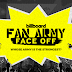 "ROUND #3: Vota por los Little Monsters en el ""Fan Army Face-Off"" de Billboard"