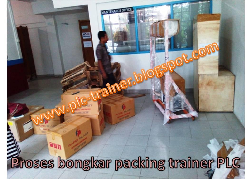 trainer PLC