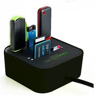 Best USB Hub Under 500 Rupees