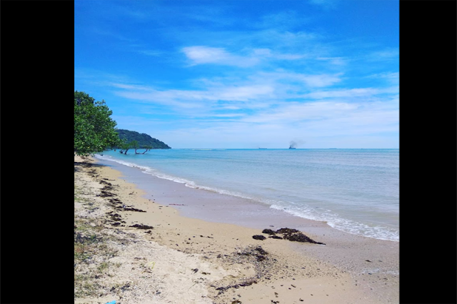 Jelajah Sisi Romantis Kota Padang Bareng Pasangan di 5 Destinasi Ini