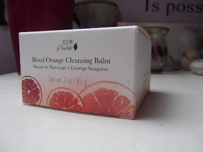 Balzam krvavý pomaranč