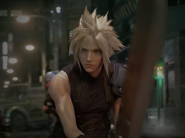 Mistä Final Fantasysta pelaaminen kannattaa aloittaa?