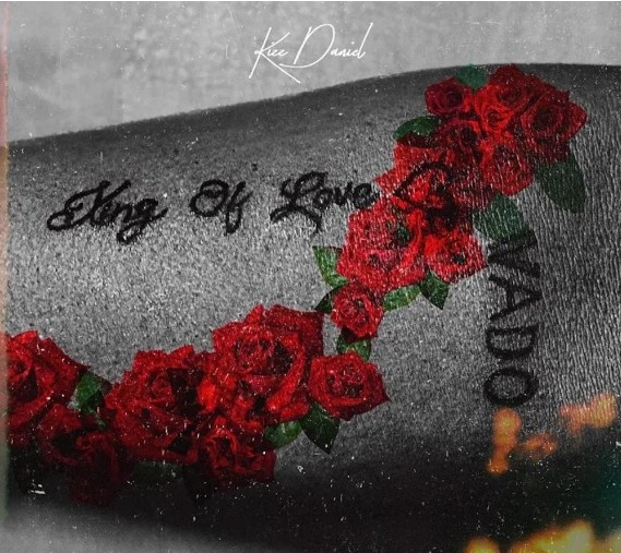 Download New Album: Kizz Daniel – King Of Love