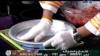 برنامج مطبخ دريم حلقة 7-12-2016 طريقة عمل الكنافة بالجبنة مع الشيف أحمد المغازي