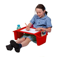 Kidda Kids Bed Study Table