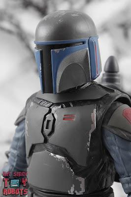 Star Wars Black Series Mandalorian Loyalist 01