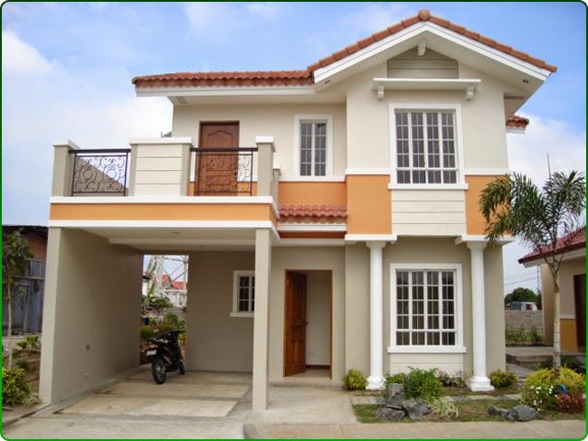 Fabulous 33 Beautiful 2 Storey House Photos Largest Home Design Picture Inspirations Pitcheantrous