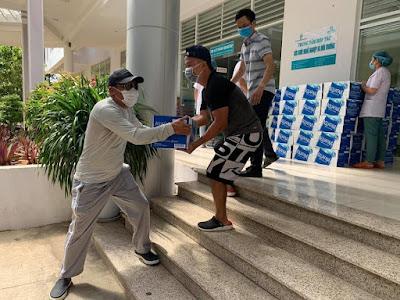 Kêu gọi hỗ trợ bệnh viện Lao phổi Đà Nẵng