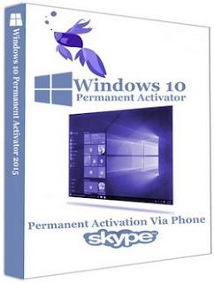 Windows 10 Permanent Activator Ultimate 1.3
