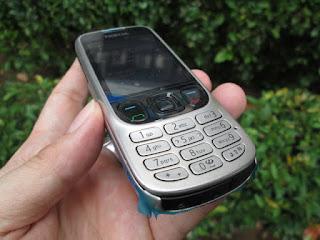 Hape Jadul Nokia 6303c Seken Mulus Kolektor Item