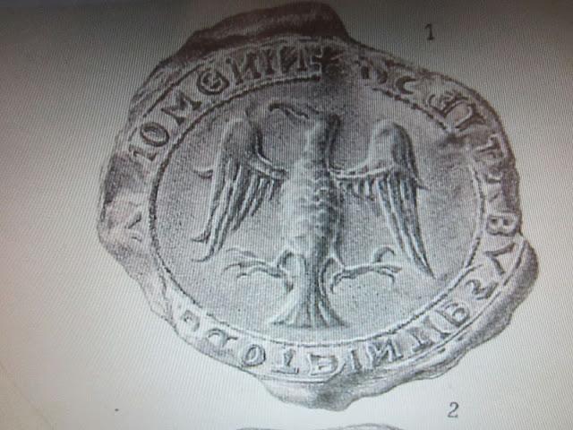 Zayd Abu Zayd, sello, Abū Zayd Abd al-Rahmān ben Abū Abd Allāh Muhammad ben Abū Hafs Umar ben Abd al-Mu'min