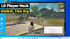 ESP LINE Aim bot + Instant hit+double-quick - NO BAN 100%   LDPLAYER PUBG MOBILE 0.18.0 mod by hackpubg.info v3.0