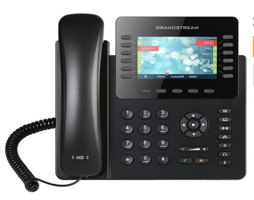 Grandstream GS-GXP2170 VoIP Phone