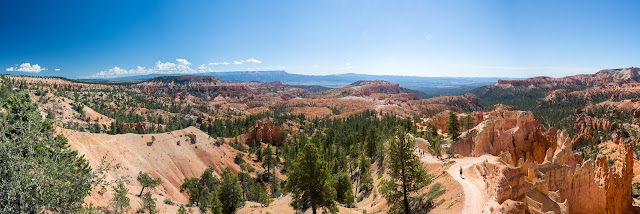 Sunrise Point, Bryce Canyon National Park