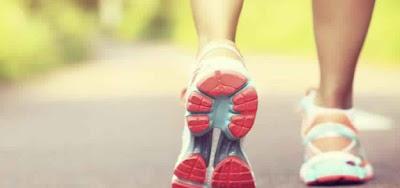 Marcher pendant une demi-heure le matin peut transformer votre vie