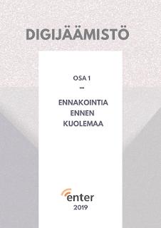 Digijäämistö-asiakirjan1 kansi