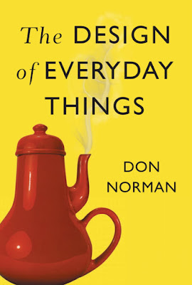 THE DESIGN OF EVERYDAY THINGS BY DONALD NORMAN pdf
