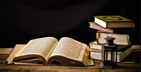 Sumber Hukum Islam