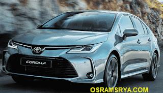 TOYOTA COROLLA 2021 | مراجعة شاملة لتويوتا كورولا 2021 بفئاتها الاربعة 2021 | مميزات و عيوب تويوتا كورولا 2021 مع اراء المستخدمين | اسعار سيارات تويوتا كورولا 2021